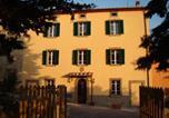 Hôtel Province de Grosseto - B&B Borgo Tepolini-2