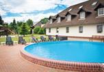 Location vacances Cottbus - Ferien Hotel Spreewald-1