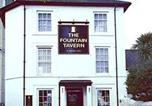 Hôtel Penzance - The Fountain Tavern