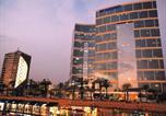 Hôtel Lima - Jw Marriott Hotel Lima-3