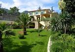 Location vacances Vence - Villa in Vence X-3