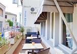 Hôtel Sète - Azur Hotel-4
