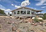 Location vacances Holbrook - Spacious Show Low Home about 1 5 Miles to Golf Course!-2