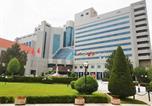Hôtel Ouzbékistan - International Hotel Tashkent