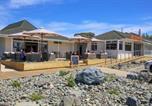 Village vacances Nouvelle-Zélande - Tahuna Beach Kiwi Holiday Park and Motel-1