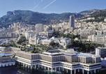Hôtel Monaco - Fairmont Monte Carlo-2