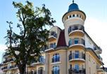 Location vacances Świnoujście - Baltic Home Regina Maris-1