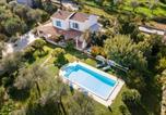 Location vacances Villanova Monteleone - Alghero mare-1