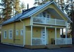 Location vacances Seinäjoki - Aurinkolinna 12-1