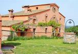 Location vacances Hostalric - Macanet de la Selva Villa Sleeps 20 with Pool-4