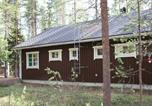 Location vacances Sodankylä - Pyhän Asteli Apartments-4