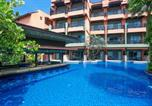 Villages vacances Choeng Thale - Patong Merlin Hotel-4
