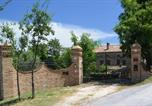 Location vacances Marches - Bed and Breakfast La Vecchia Scuola-3