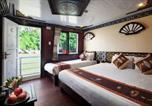 Hôtel Hải Phòng - Halong Apricot Legend Cruise-1
