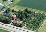 Location vacances Nieuwvliet - One-Bedroom Holiday Home in Groede-4