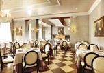 Hôtel Reus - Portaventura Lucy's Mansion - Includes Portaventura Park Tickets-3
