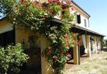 Hôtel Follonica - Casolare casa Ricci-1