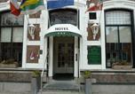Hôtel Friesland - Hotel Centraal-1