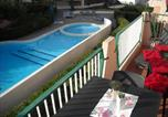 Location vacances Jesolo - La Posta Sweet Home-4