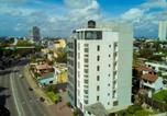 Hôtel Colombo - Best Western Elyon Colombo-3