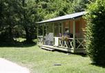Camping avec Site nature Valbonnais - Camping Le Colporteur-3