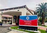 Hôtel San Jose - Surestay Plus by Best Western Santa Clara Silicon Valley-1