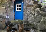 Village vacances Les Açores - A Casa do Avô Coelho-4