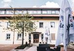 Hôtel Wasserburg am Inn - Angermühle Landgasthof-3