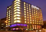 Hôtel Lima - Radisson Decapolis Miraflores-3