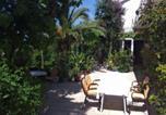 Hôtel Rab - Paradise house 50m from sea-4