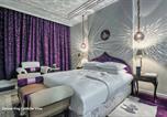 Hôtel Doha - Saraya Corniche Hotel-3