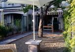Location vacances Carasco - Tigullio Vacations Il Ciliegio Apartment-2