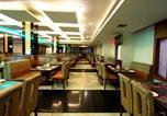 Hôtel Hyderâbâd - Hotel Sitara Royal-3
