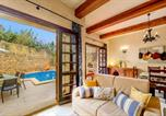 Location vacances Xagħra - Razzett ta' Leli Holiday Home-3