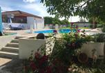 Location vacances  Séville - Villa pilonga-3