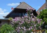 Location vacances Wolfach - Ferienwohnung Beim Holzmann-2