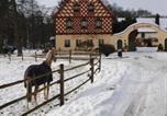 Location vacances Františkovy Lázně - Penzion Štekrův Mlýn-3