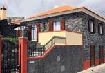 Location vacances Calheta - Refugio do Doutor-4