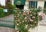 Hôtel Province de Rovigo - Zanea B&B-3