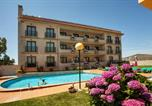 Hôtel Pontevedra - Hotel Oca Vermar-2