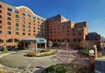 Hôtel Minneapolis - Graduate Minneapolis