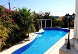 Location vacances Marinha Grande - Silver Coast Villas & Apartments-4