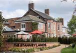 Hôtel Macclesfield - The Stanneylands
