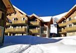 Location vacances Montricher-Albanne - One-Bedroom Apartment Hameau Des Aiguilles 1-2