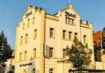 Hôtel Leipzig - Hotel am Bayrischen Platz-1