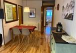 Location vacances Bagà - Apartament Cal Ponent a Alp, Wi-Fi i parquing-4
