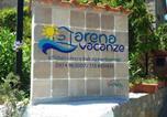 Location vacances Montecorice - Arena Vacanze-1