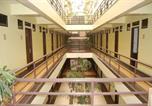Hôtel Davao - Palm Residence Inn-3