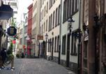 Location vacances Cologne - Romantik pur Köln Altstadt-1