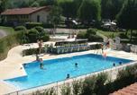 Camping Haute Savoie - Camping De Vieille Eglise-2